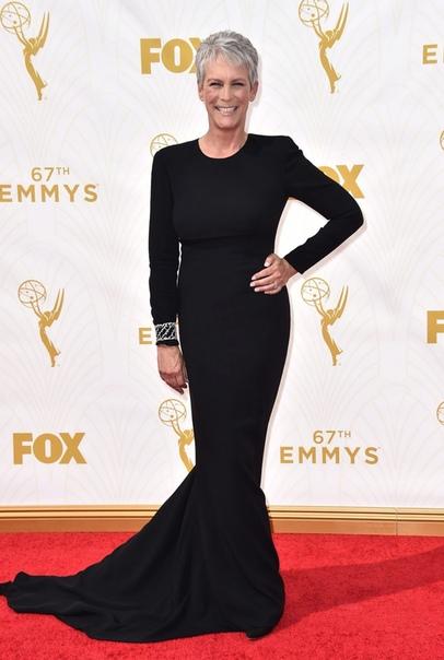 Джейми Ли Кертис: быть актрисой намного проще, чем работать и воспитывать детей