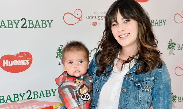 Зоуи Дешанель поменяла актерскую карьеру на воспитание детей Почти полгода прошло с того момента, как зрители попрощались с сериалом «Новенькая», но Зоуи Дешанель, игравшая главную героиню на
