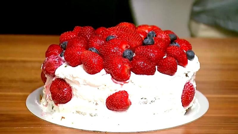 Торт для похудения