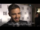 INFO Interview de Liam à propos du retour des One Direction lors des BMILondonAwards hier soir 02 10 via @William Njo