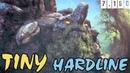 Катка на Tiny   HardLine   Patch 7.19c