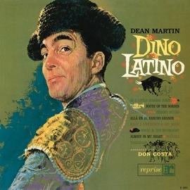 Dean Martin альбом Dino Latino