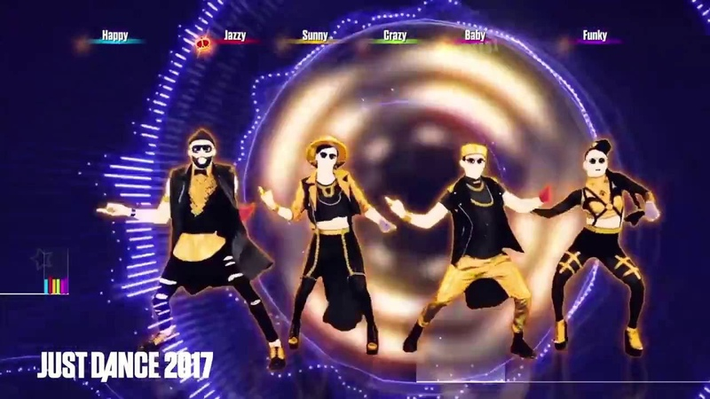 Just Dance 2017 Trailer-Announcement-official|Ps4,Ps3,Pc,Xbox 360,Xbox One,Wii,WiiU,Switch