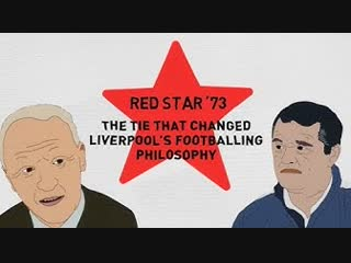 Liverpool v Red Star Belgrade | The tie changed LFC's footballing philosophy | TIFO