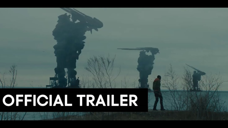 CAPTIVE STATE | OFFICIAL MAIN TRAILER