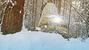 Закрытие сезона охоты на соболя Якутия Промысел 2018