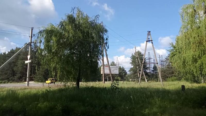 Выгнали из практики из Чилинтано Какие робочие там Горишни Плавни Комсомольск