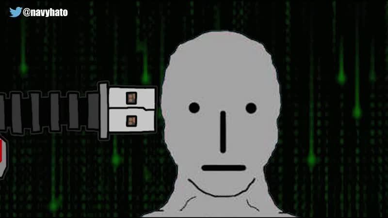 WHY the NPC Meme CRASHED TWITTER