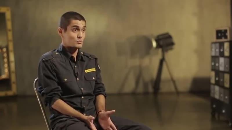 Эльмар Рустамов о национальном вопросе. По-живому