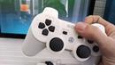 Как включить телевизор и запустить PlayStation 4