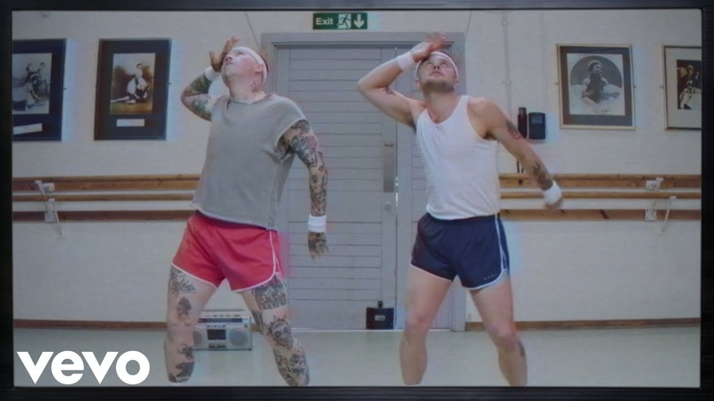Slaves - Cut And Run (Official Video)