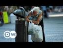 Contando los centavos: pobreza en Alemania   DW Documental