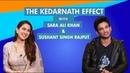 Sara Ali Khan Says This Might Be Her Last Interview | Sushant Singh Rajput | Kedarnath