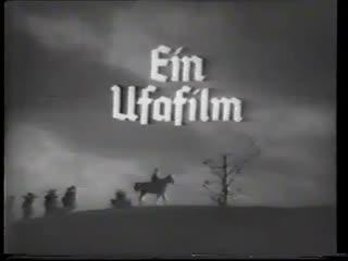 Drei Unteroffiziere - 1939 - Nowadays still forbidden in Germany