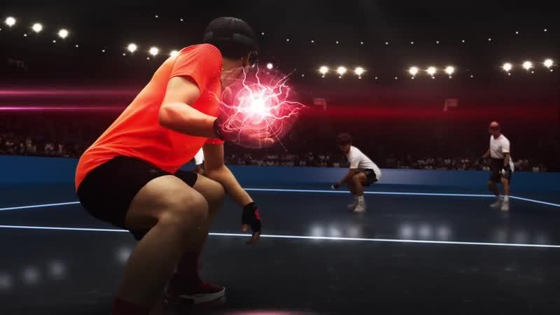 HADO - AR × Sports