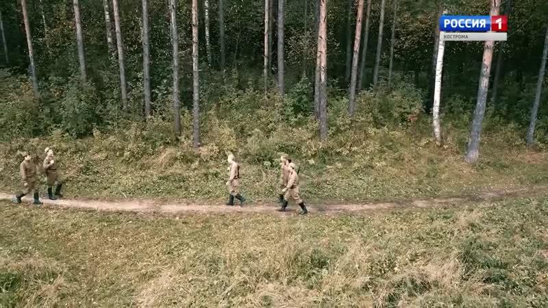 «Лесники. История одной радиоигры». Документальный фильм ГТРК Кострома