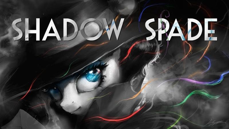 Shadow Spade