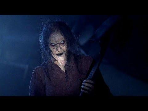 [новый]Фильм ужасов Обряд.