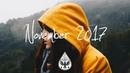 Indie Rock Alternative Compilation November 2017 1½ Hour Playlist
