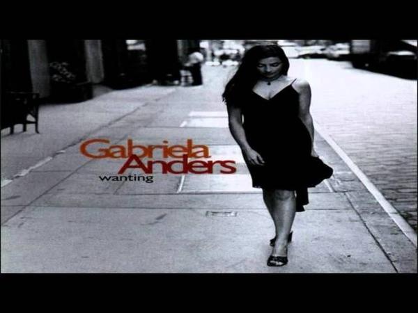 Gabriela Anders Wanting