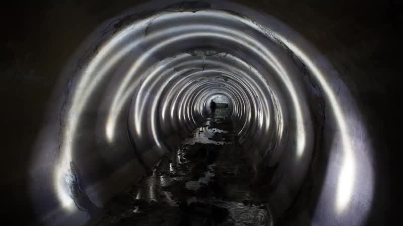 Подземные реки Москвы 8 _ Что нашли диггеры в подземельях Сетуни
