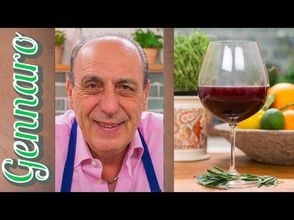 Italian Mulled Wine Gennaro Contaldo