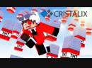 Demaster МОЙ ЛЮБИМЫЙ МИНИ РЕЖИМ ВЫШЕЛ НА КРИСТАЛИКСЕ! Приглашаю вас сыграть! Minecraft