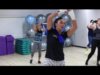 TAE-BO   Фитнес-клуб