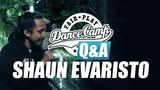 Q&ampA Shaun Evaristo 'Dance brings joy into life' Fair Play Dance Camp 2017