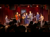 Baskerville`s Cat at Jazz Club Esse -Cry Me a River &amp Love