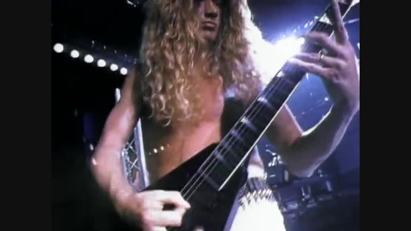 Megadeth - Holy Wars...The Punishment Due_HIGH