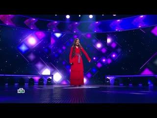 Зеленый свет от жюри, дуэт с Русланом Алехно и овация зала