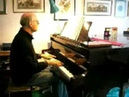 Thomas Newman: The Green Mile (end title) - piano solo version
