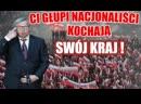 Kochasz swój kraj? To jesteś głupcem - tak uważa abstynent Jean-claude Juncker