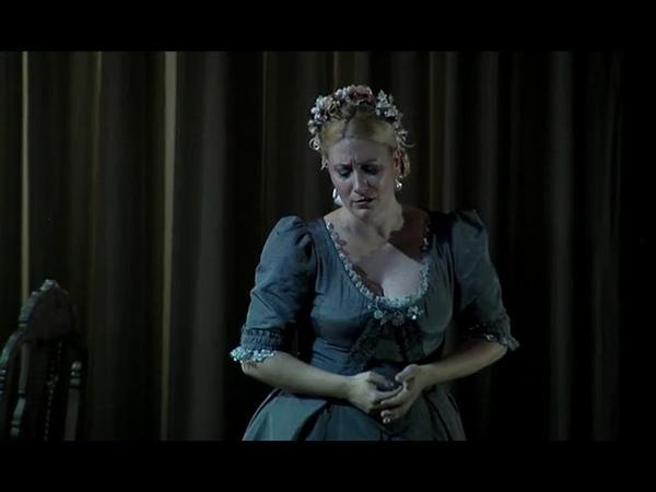 Saioa Hernandez - Morró, ma prima in grazia - Un ballo in maschera (Verdi) DEBUT