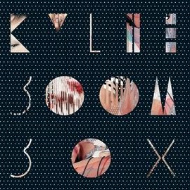 Kylie Minogue альбом Boombox