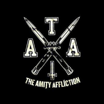 Дискография The Amity Affliction 2004 - 2018