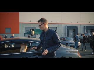 [СЛИВ][AcademeG] Bentley c японским мотором, валит только боком