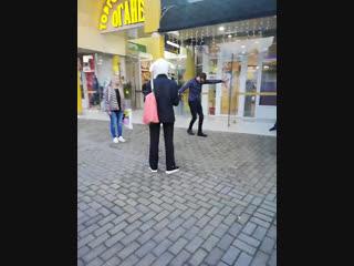 Каролина Паршина - Live