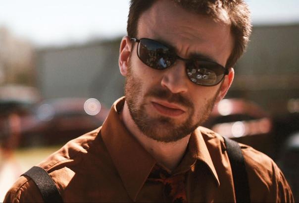 Netflix выпустит шпионский боевик с Крисом Эвансом