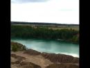 Знаете ли Вы что всего в нескольких часах езды от Москвы горные пейзажи с чистейшими бирюзовыми озёрами ⠀Это ещё одно незабы