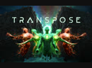 PSVR Transpose VR GAMECLUB Хабаровск