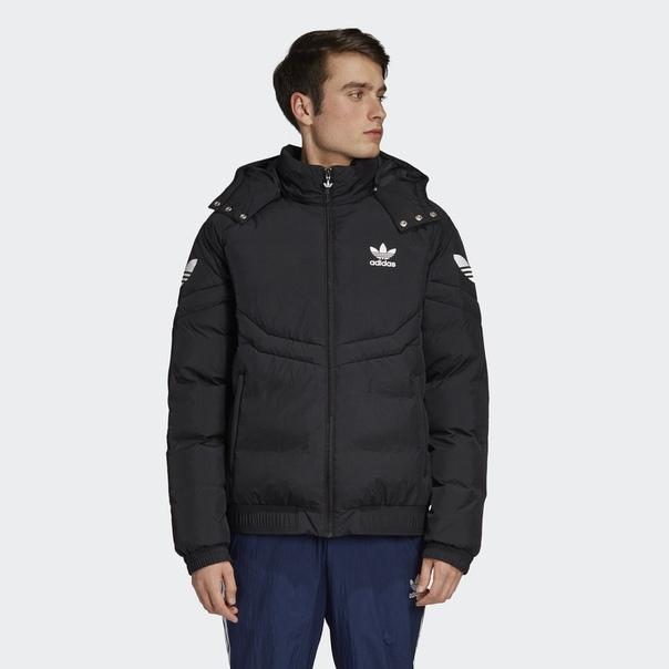 Куртка DOWN JACKET