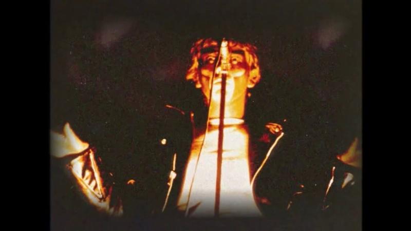 Genesis (live concert) - March 29th, 1975, Festhalle, Bern, Switzerland