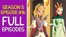Winx Club Season 5 Episode 16 The Eclipse Nickelodeon [HQ]