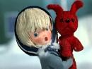 Советский кукольный мультфильм Варежка. Союзмультфильм, 1967 г. Мультик СССР