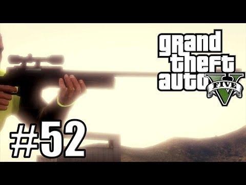 Прохождение Grand Theft Auto V GTA 5 Часть 52 Развязка с ФБР Мерриуэзер Антиамериканцы деятели