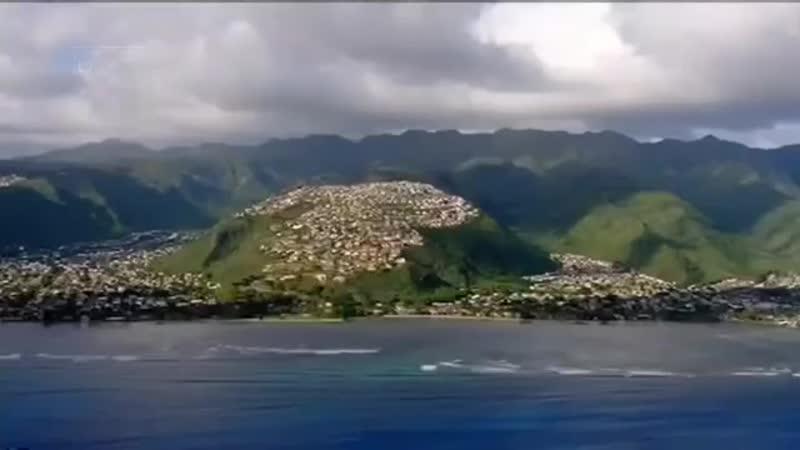 Жизнь на Гавайях, 4 сезон, 1 эп Новый дом для семьи в Вайкики