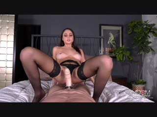 [femdomempire.com] ariana marie - my cuckold pet (30.01.2019) [2019 г, femdom pov, chastity, strap-on, stockings, hdrip, 1080p]