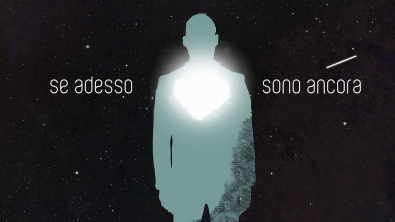 Tony Maiello Terremoto Official Lyric Video